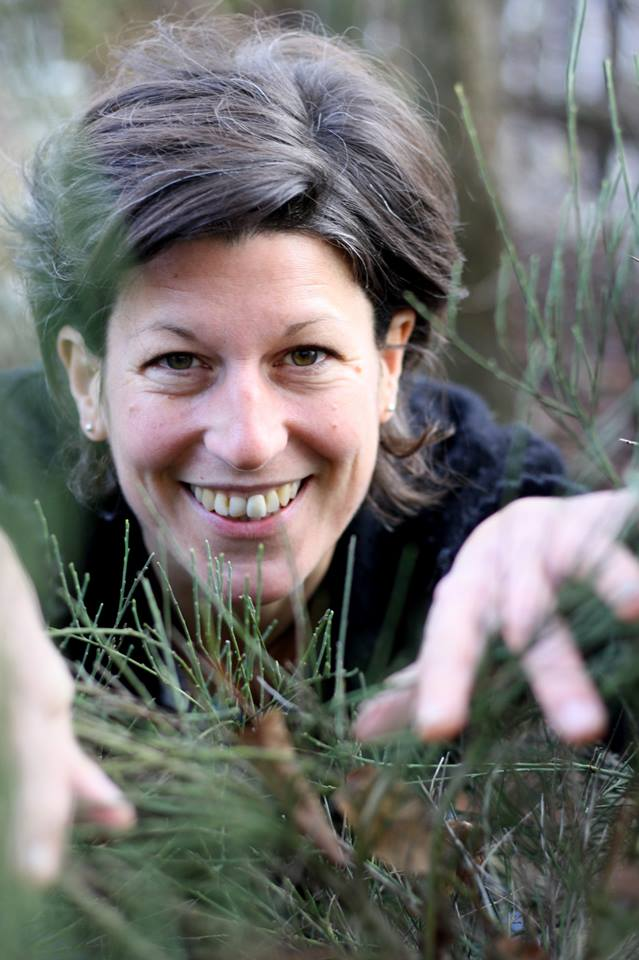 Martina Romstötter Naturgarten, Gartendesign, Freilassing