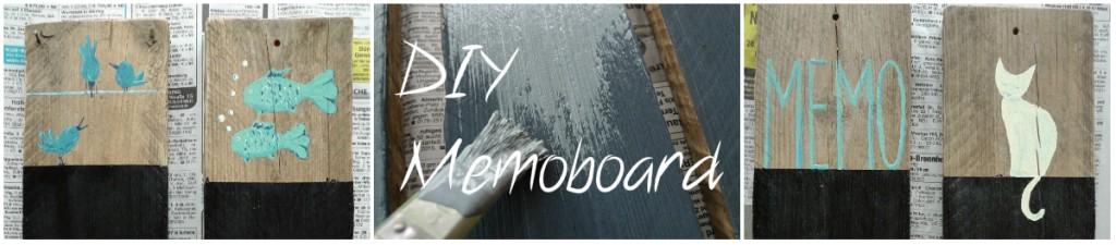 Memoboard selber machen 3